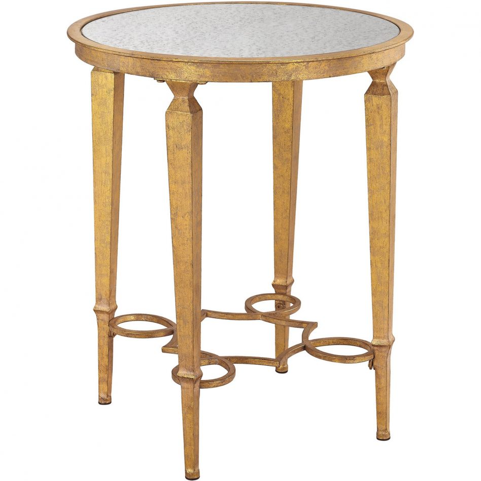 furniture accent tables side ethan table round gold marble shower chair target ashley chicago finish coffee cardboard clear trunk iron legs oval outside and covers small farmhouse