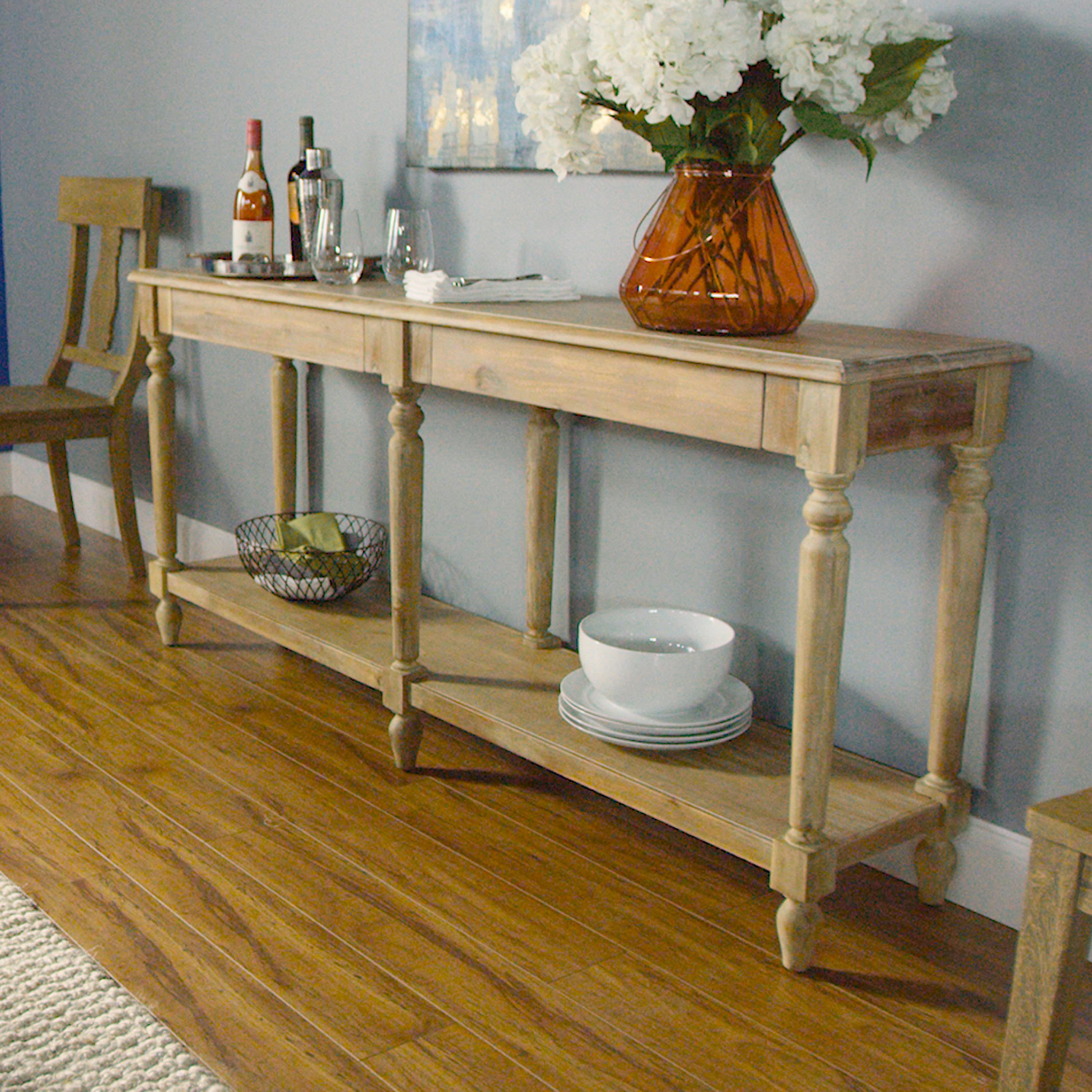 furniture alluring everett foyer table for home idea consoles tables foyers wrought iron sofa vintage entryway pottery barn tivoli console ikea accent black drum coffee west elm
