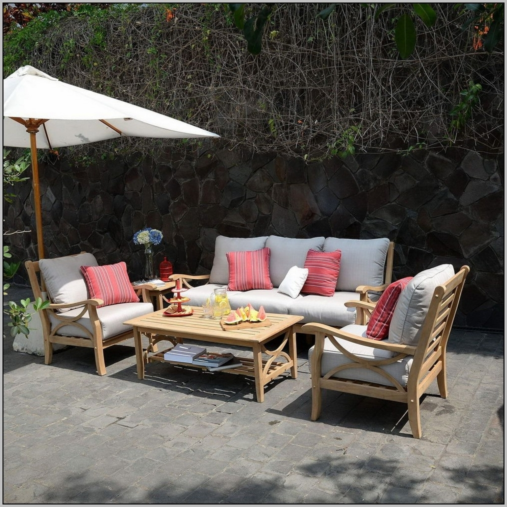 furniture alluring wooden round table and white canopy chairs interesting umbrella stand also broyhill outdoor clearance patio sets seating side gas tall with stools black glass