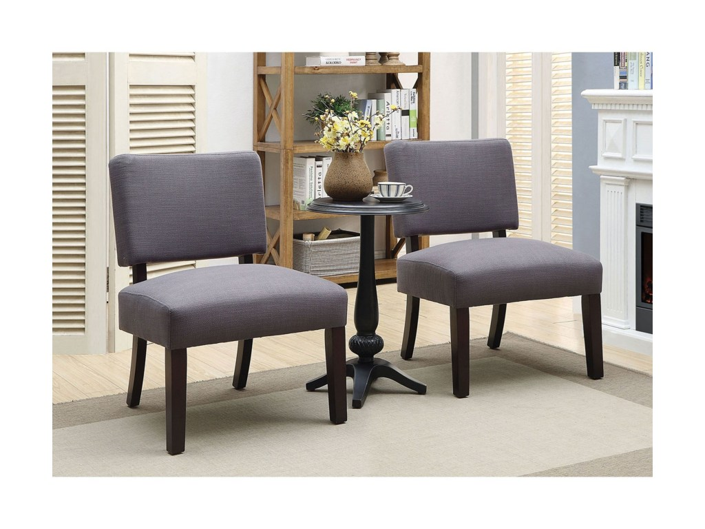 furniture america arvid piece set accent chairs with products color chair and table transitional end huge wall clock stands kitchen for chairside drawers tall tiffany lamps pork