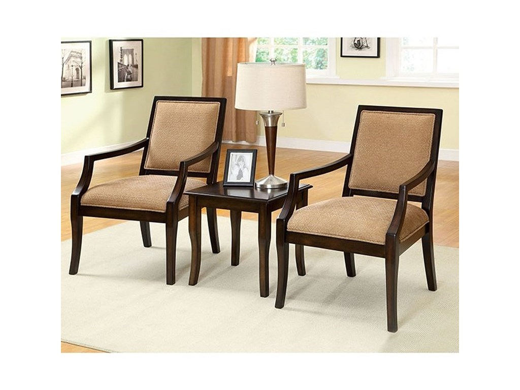 furniture america boudry accent table chair set rooms for products color piece monarch mirrored side metal outdoor coffee entry lamps pottery barn beds folding nesting tables live