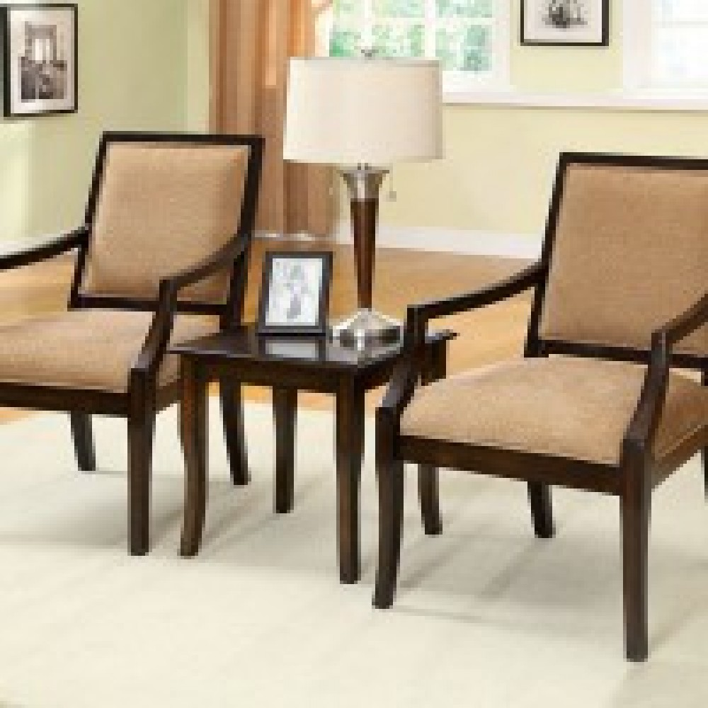 furniture america boudry set table accent chairs espresso chair with mango diy coffee ideas industrial night slim behind sofa screw legs clear glass lamp room essentials hanging