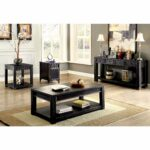 furniture america cosbin bold piece antique black accent table set free shipping today blue and white tablecloth pottery barn glass top dining retro modern chairs footstool coffee 150x150