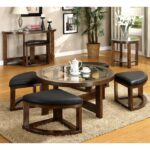 furniture america gracie dark walnut piece accent table set free shipping today sofa design for small space room essentials folding desk lamp with usb port homesense bar stools 150x150