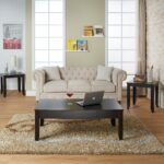 furniture america pelise piece contemporary cappuccino accent table set living room sets free shipping today home office edmonton very small side tiffany tree lamp shades plus 150x150