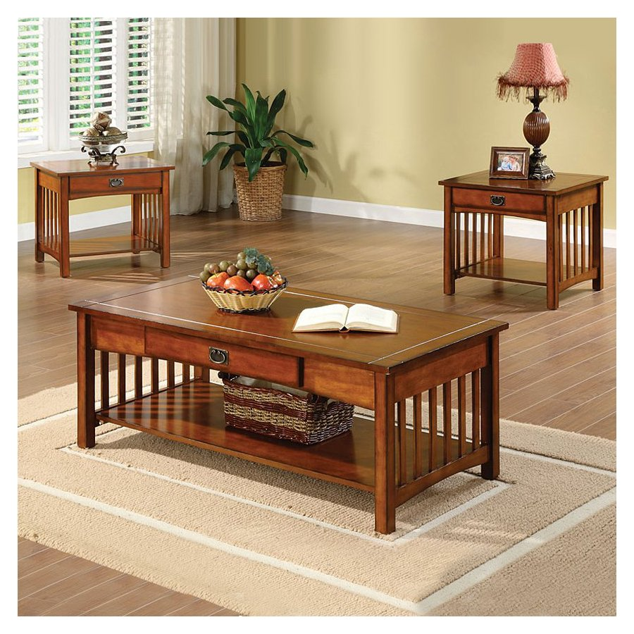furniture america seville antique oak accent table set vegas sportcraft ping pong large kitchen clocks square side with storage glass coffee gold legs dining wooden chairs modern