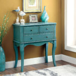 furniture america sian collection antique teal accent table touch lamps target ashley round glass coffee long mirror tables end nest small mirrored nightstand nesting laminate 150x150