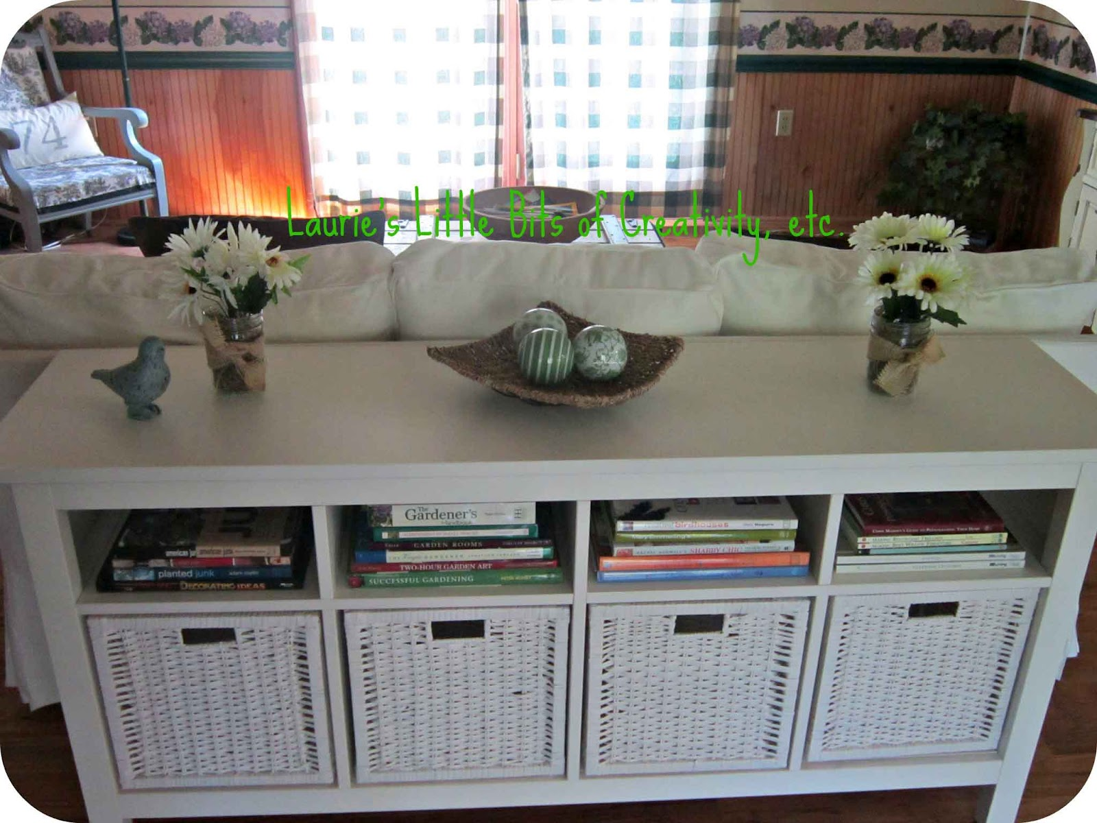 furniture attractive ikea hemnes sofa table for your storage adorable with thin and drawers console tables narrow white extra long baskets tall accent lamp living room small