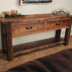 furniture barnwood coffee table barn wood end tables wagon distressed set reclaimed entry accent dale tiffany lamp inch tall nightstands spiralizer target leick mission ikea 150x150