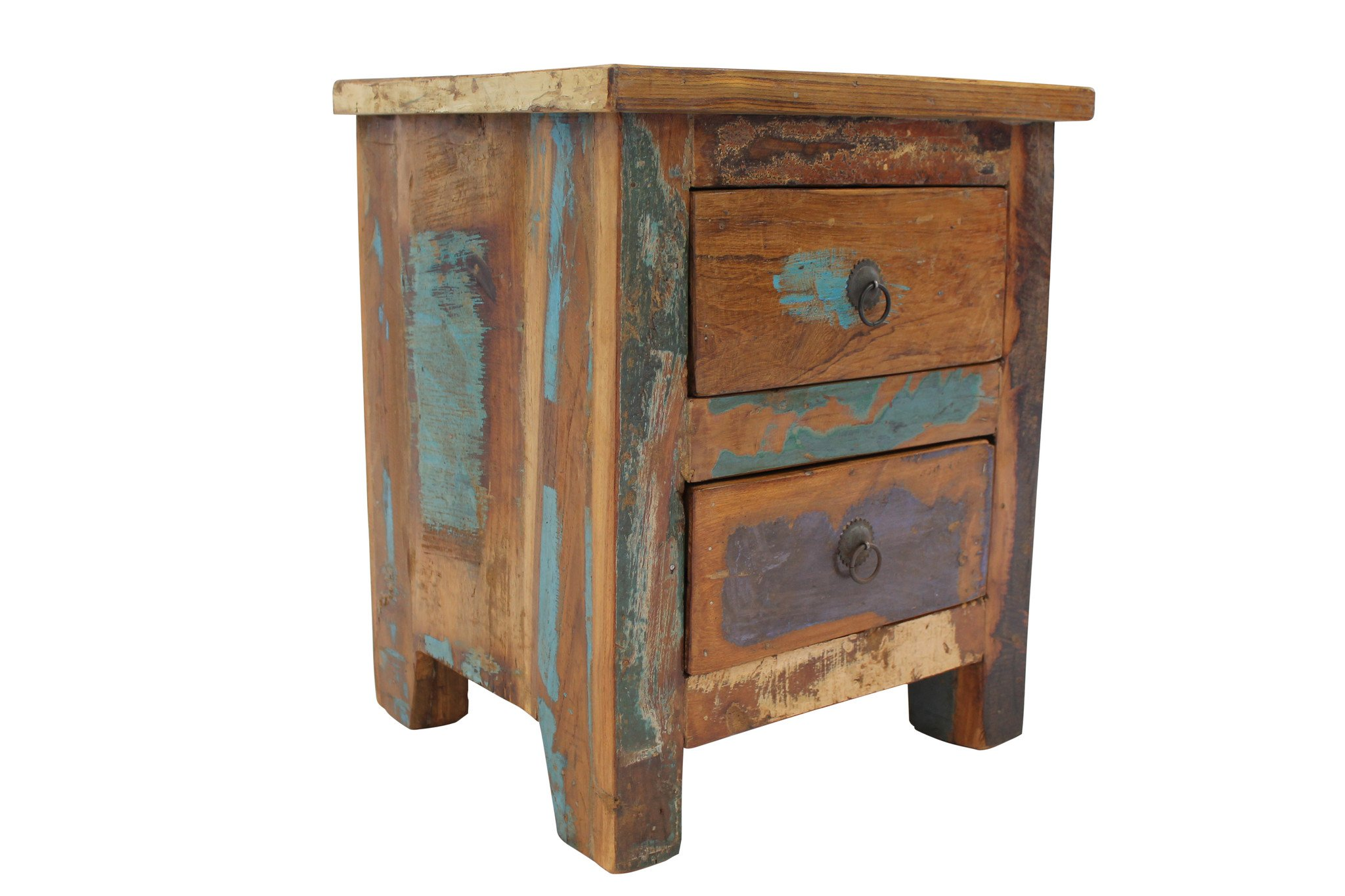 furniture beauty home with reclaimed wood side table end tables pottery barn rustic accent griffin nesting salvage round tablecloth pier one christmas pillows distressed coffee