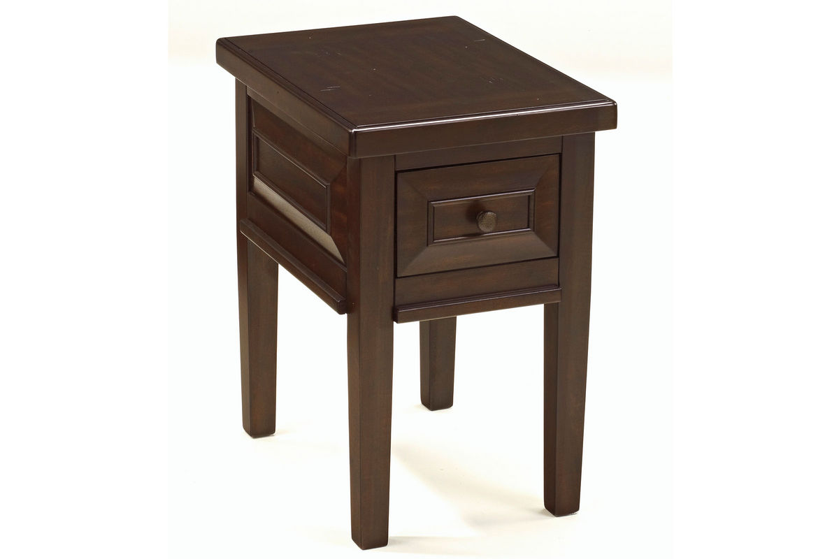 furniture complete your living room with new chairside end table attached lamp drawers wedge side leick tables broyhill wicker tab accent target edmonton ethan allen armoire pier