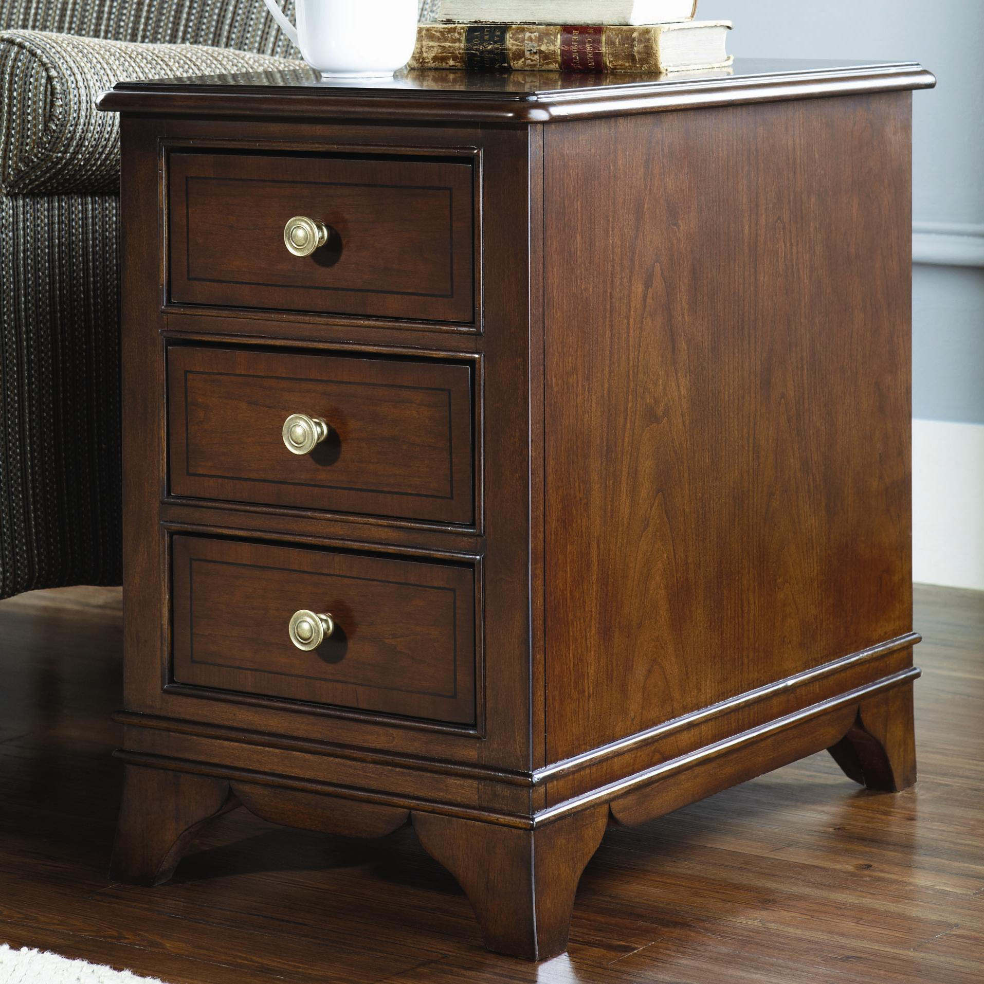 furniture complete your living room with new chairside end table shelves small tables basket storage brookfield ashley bedside drawers accent baskets rectangle drawer italian home