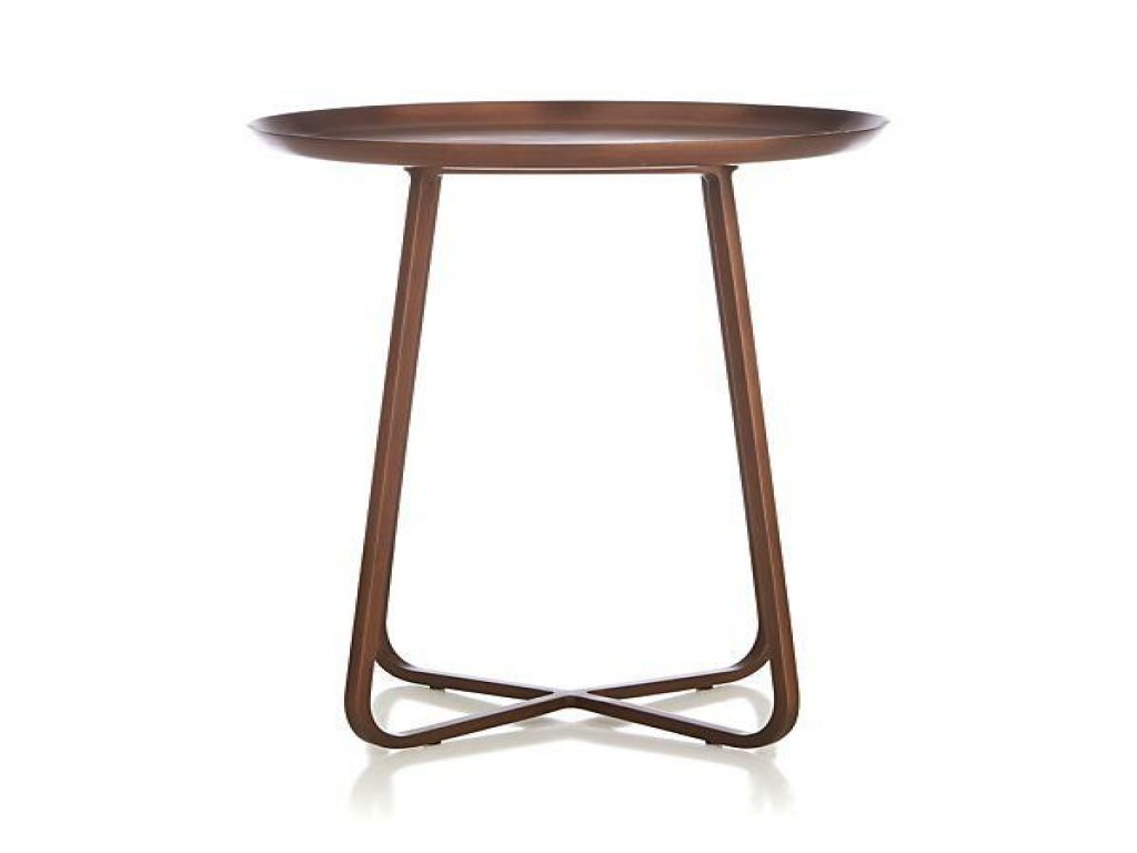 furniture copper accent table beautiful iron rivet strap unique penelope drum inch round cover rustic farmhouse feet tall narrow console small patio heavy duty umbrella stand