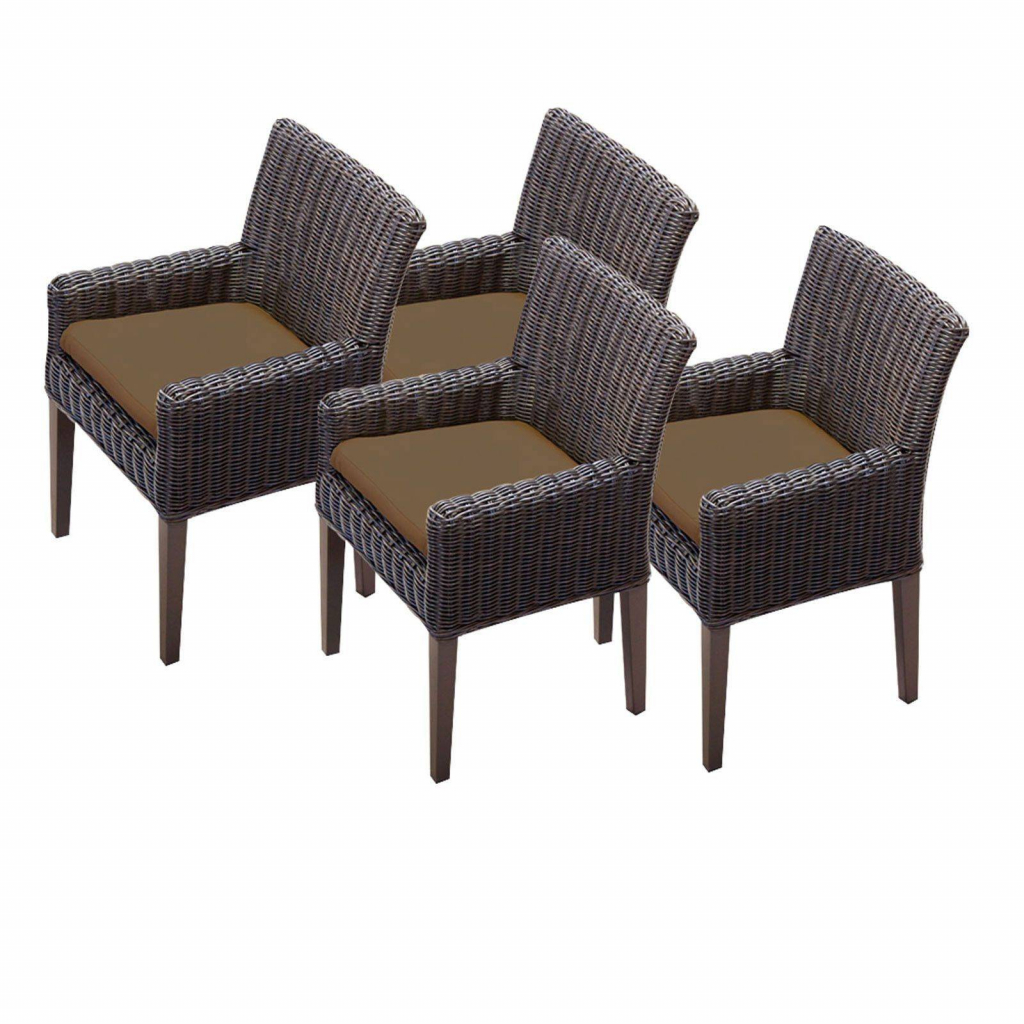 furniture dining chairs with arms fresh accent chair elegant tkc venice outdoor for room table westminster compact set small mirrored coffee half round mat pier one cushions