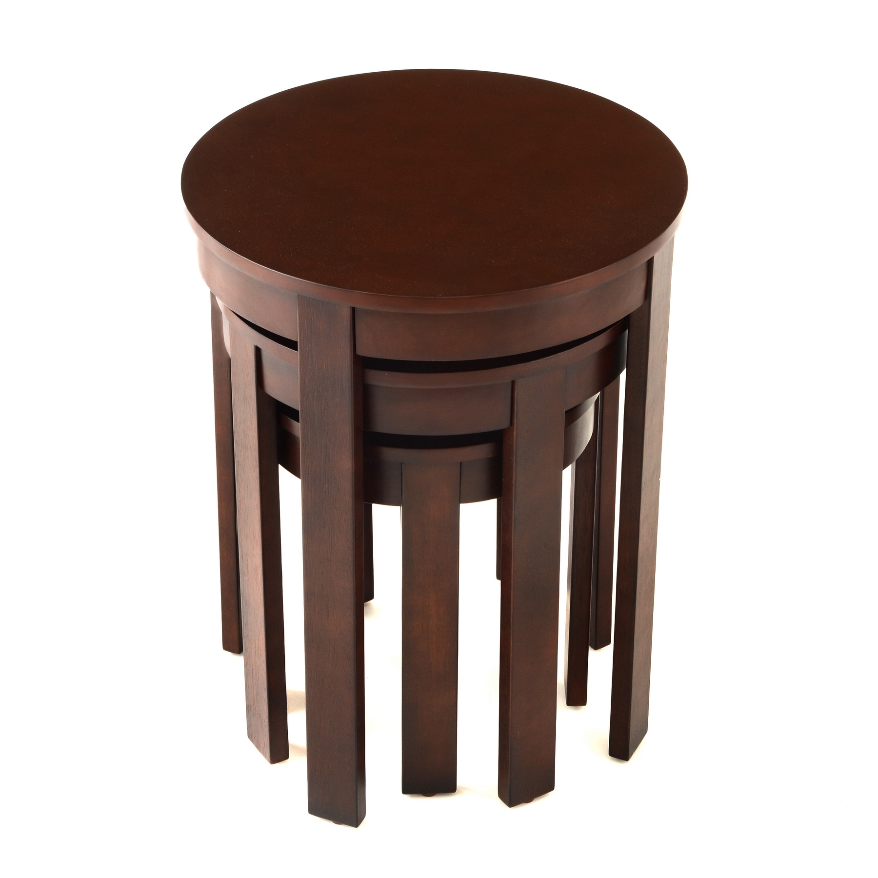 furniture elegant teak end table sets decorative piece espresso round nesting set space savers mini side for display planters vase home decoration accessory square legs accent