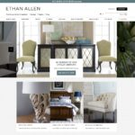 furniture enchanting top collection ethan allen chairs for home nice ture with variative interior adam chair wingback charlotte pineapple accent table narrow rectangular coffee 150x150