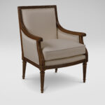 furniture enchanting top collection ethan allen chairs for home nice wooden frame with brown and gray fabric armchairs oversized chaise pineapple chair adam turner swivel accent 150x150