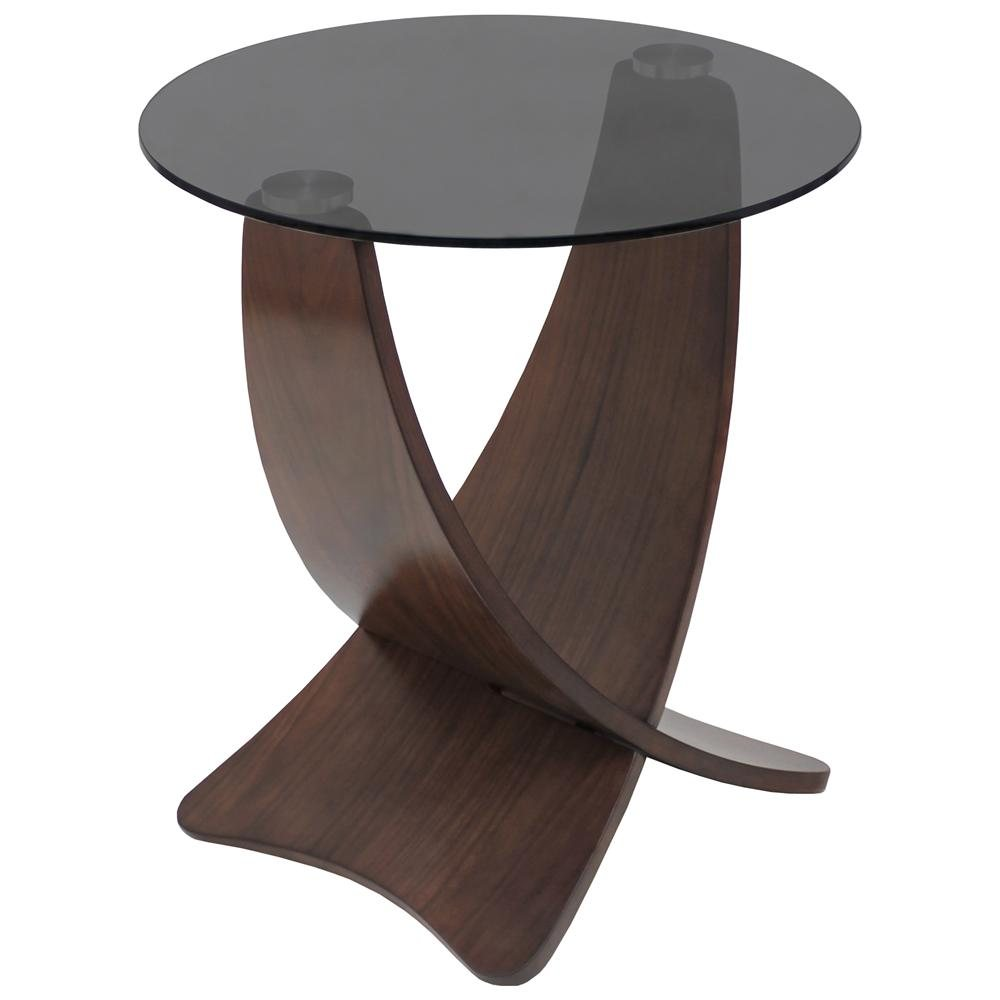 furniture entrancing metal and glass accent tables ideas delectable for modern living room decoration using decorative shape cherry wood black ide small inch high end table bbq