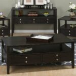 furniture espresso coffee tables magnificent and end table set charming round square contemporary tableespresso winsome wood with drawer shelf black toby cat litter box ashley 150x150