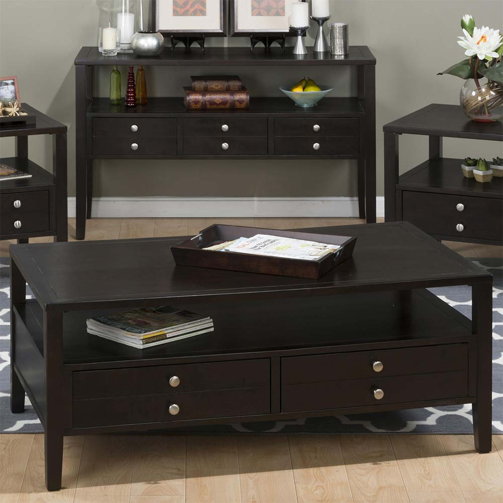 furniture espresso coffee tables magnificent and end table set charming round square contemporary tableespresso winsome wood with drawer shelf black toby cat litter box ashley