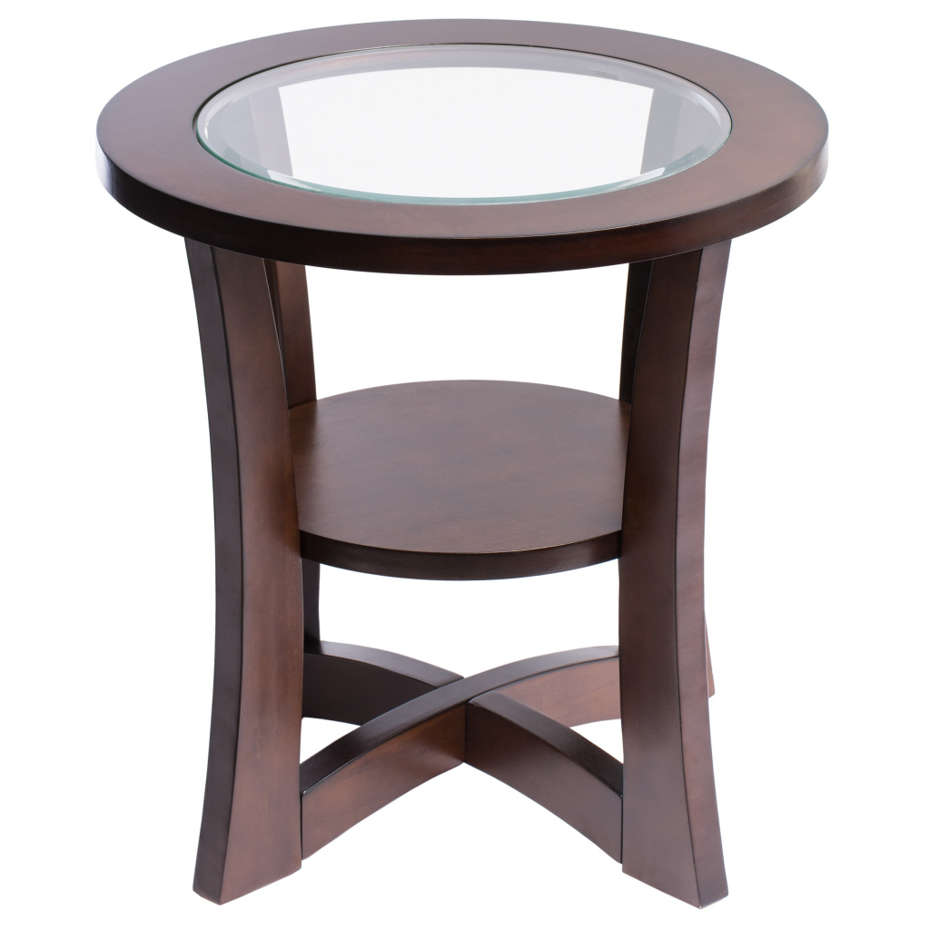 furniture espresso end table inspirational metalworks lovely copper grove eclipse glass top free accent round twist pedestal base ikea white bedside black half moon console