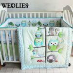 furniture give your nursery tic accent with cute owl crib bedding whale dinosaur baby deer grey girl elephant sets nautical jcpenney tables teal home accessories modern bedroom 150x150
