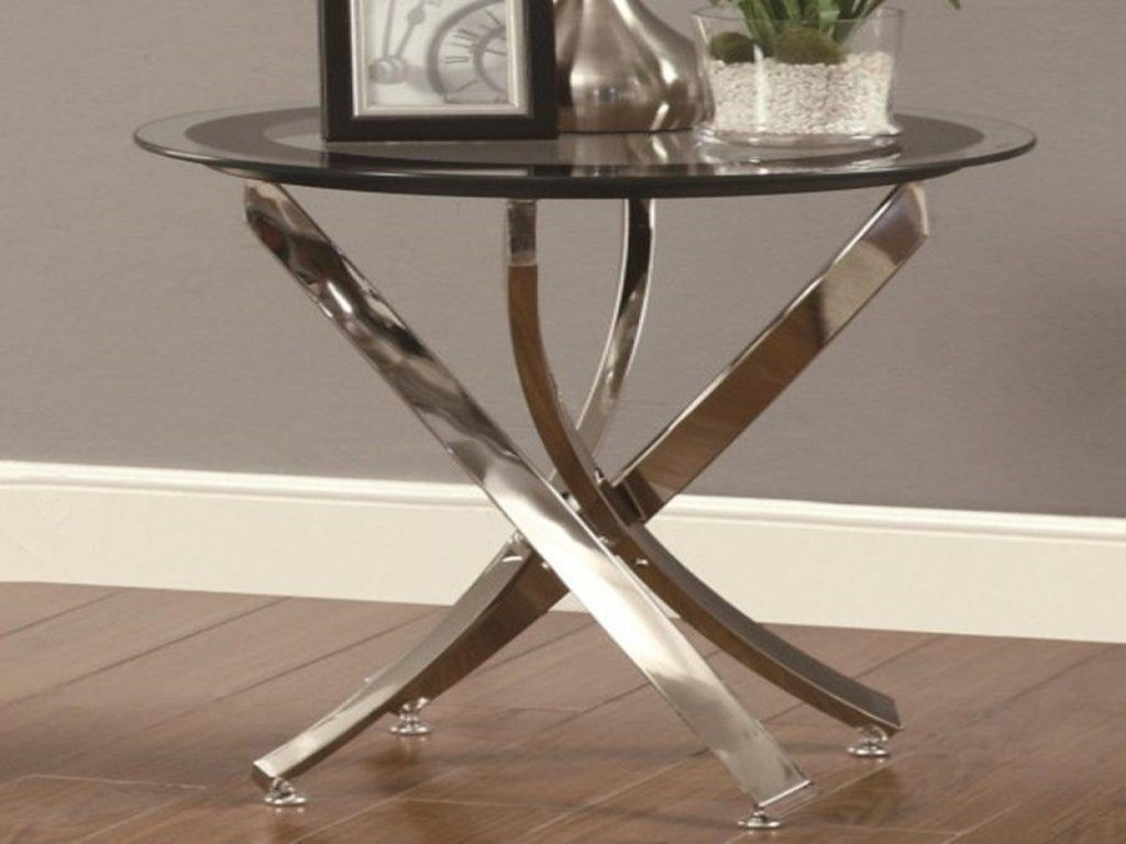 furniture glass accent table best occasional group end round tempered top oval wood target standing lamp parsons coffee threshold nightstand champagne cooler tro metal pedestal