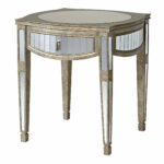 furniture interesting target mirrored for home console table with single drawers charming ideas simply shabby chic bedding pier hayworth wall mirror grey nightstands accent small 150x150