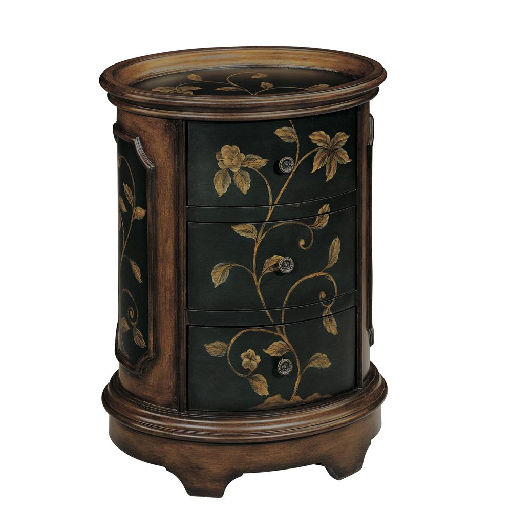 furniture living room accent table rolldon design ideas round varnished wood occasional tables legs green stain floral painting skirt top skirts outdoor side kmart wedding linens
