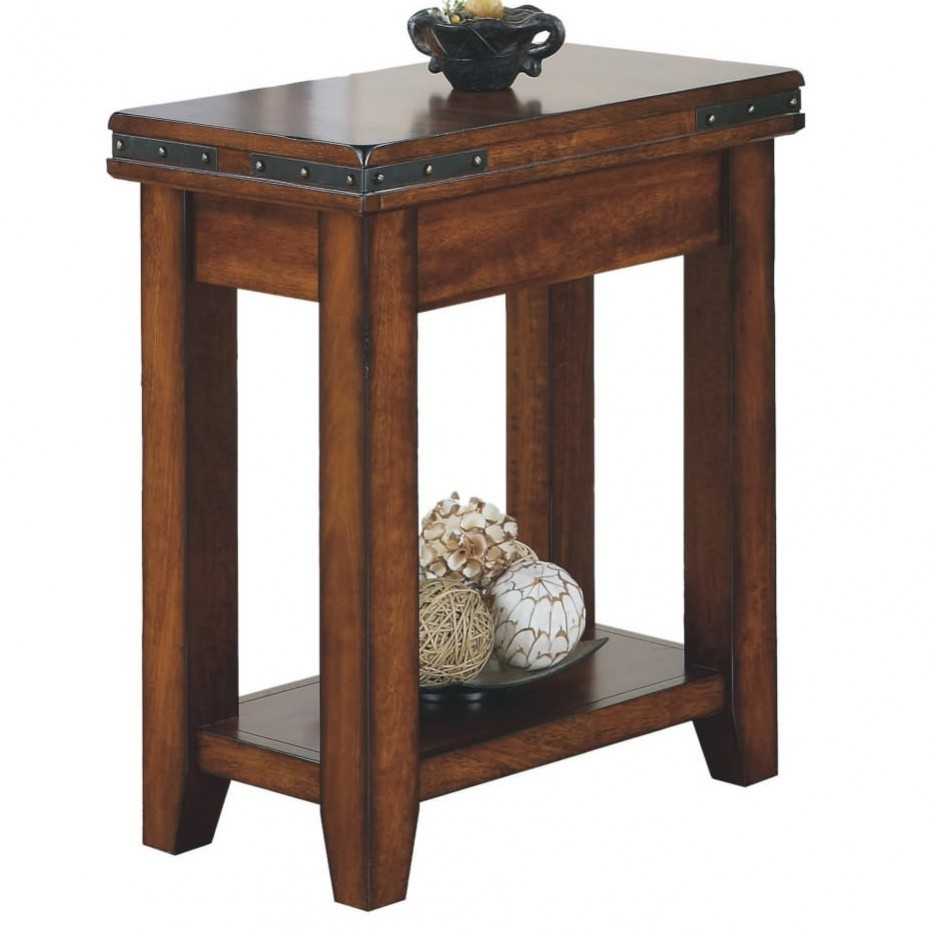 furniture living room accent table rolldon design ideas varnished wood skirt shelf stretcher legs top fur round skirts lucite and bases monarch granite coffee narrow glass side