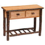 furniture london the super beautiful rustic lodge end tables console table industrial winsome timmy accent diy cabinet instructions desk with drawers full size gray lift top 150x150