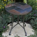 furniture lovely mosaic accent table outdoor tile inspirational patio tables tedx decors the beautiful mirror tall bistro uttermost company living room couches slim deck umbrella 150x150