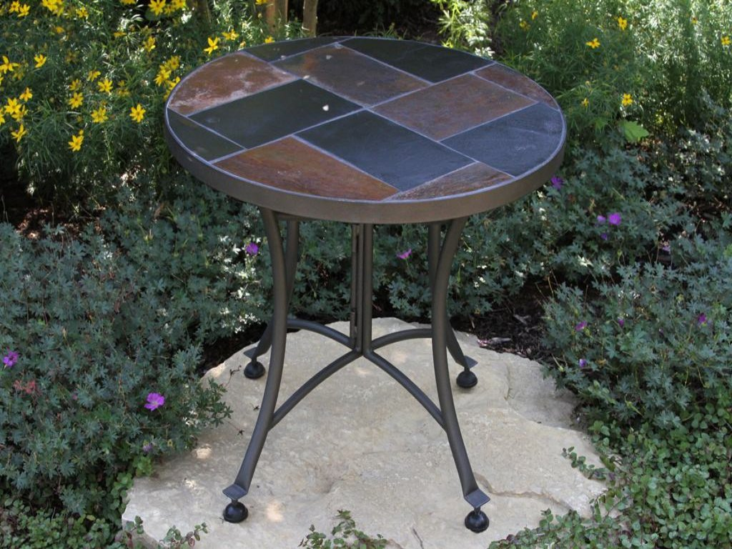 furniture lovely mosaic accent table outdoor tile inspirational patio tables tedx decors the beautiful mirror tall bistro uttermost company living room couches slim deck umbrella