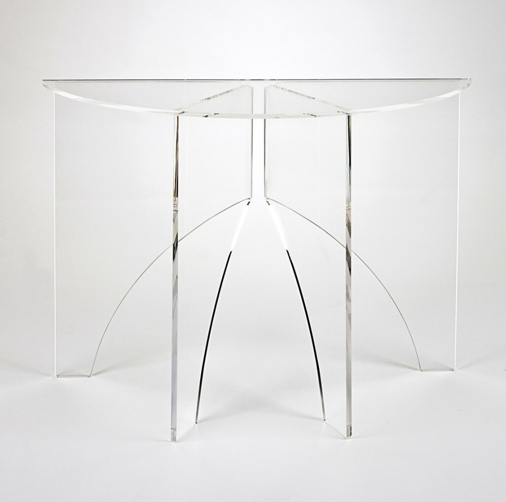 furniture modern espresso half moon console table design elegant from glass material plus metal also all things cedar white accent belgravia antique victorian marble top end