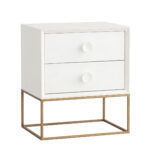 furniture modern nightstand for elegant bedside storage design inch wide white nightstands target table tables narrow drawers antique side drawer accent driftwood end west elm 150x150