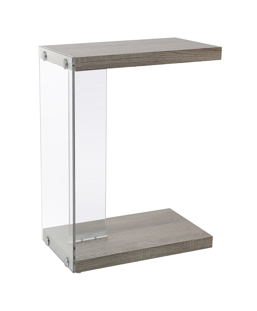 furniture monarch hall console accent table cappuccino specialties glossy grey with tempered glass tablecloth size for round dining hot water heater corner wine rack wicker