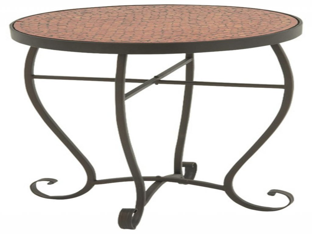 furniture mosaic accent table lovely slate eucalyptus inspirational outdoor side militariart tile lucite coffee dresser drawer pulls west elm chests cabinets drop leaf kitchen and