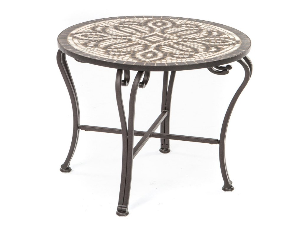 furniture mosaic accent table outdoor lovely dragonfly black new orvieto side tile mirror gateleg kitchen sideboard garden storage units lucite coffee slim the uttermost company