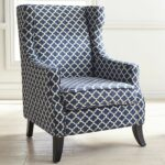 furniture navy velvet accent chair sofa ikat wingback dining room table with chairs essentials brand round wood metal coffee black side drawer hallway console cabinet home goods 150x150