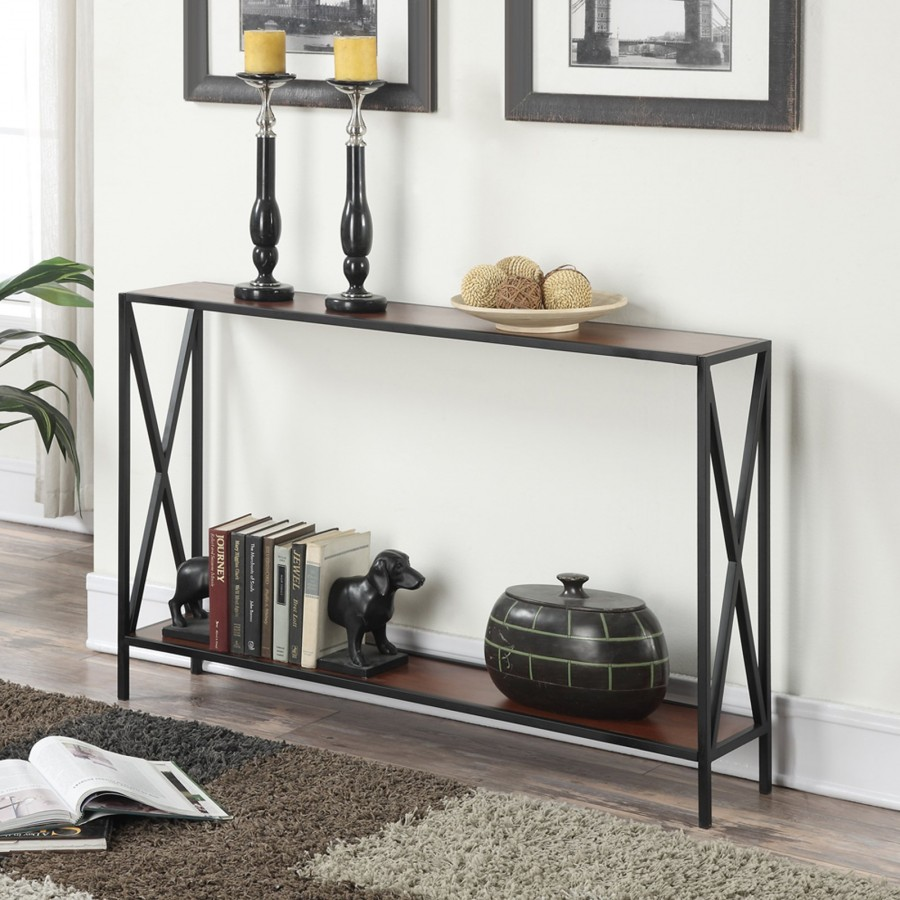 outstanding hallway cabinets furniture | Furniture Outstanding Britanish Skinny Console Table For ...