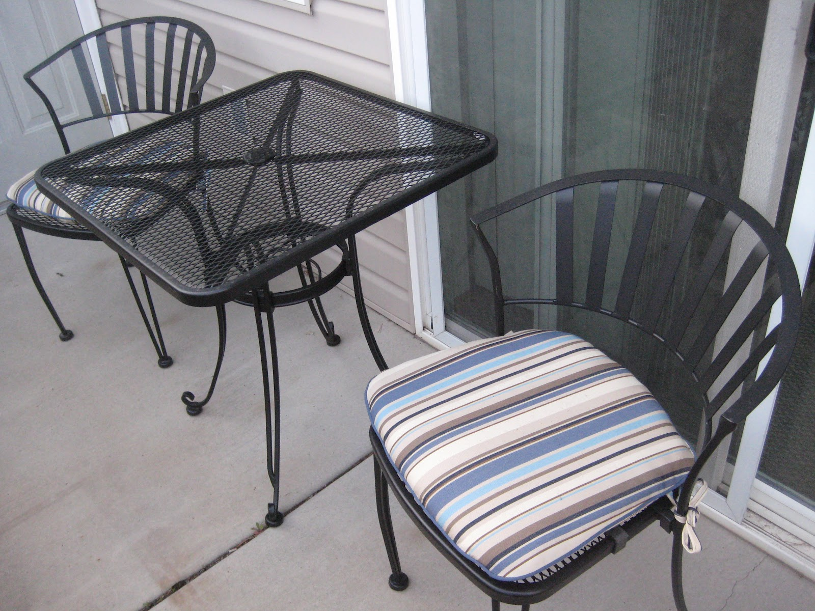 furniture patio clearance with wood and metal outdoor covers set sets lounge who sells teak accent table small garden chairs bistro grey white coffee black decorations wooden file