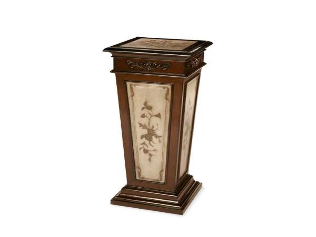 furniture pedestal accent table best hillcrest round inspirational entry plant stand tall coffee and lamp set beachy end tables wood floor trim outdoor bar height chairs counter