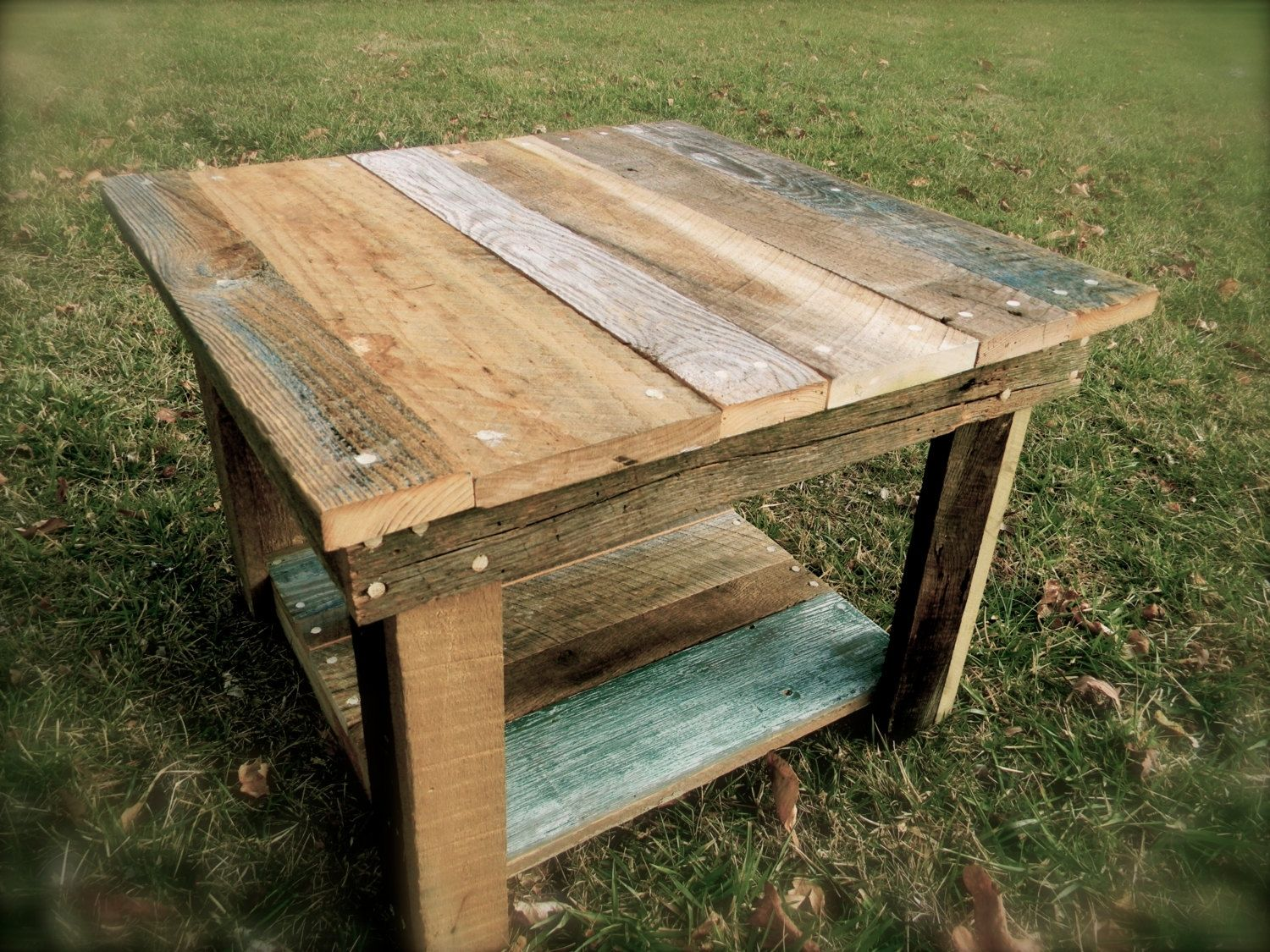 furniture reclaimed end table barnwood coffee salvaged griffin inexpensive rustic tables barn door dining set wooden wood accent farmhouse cast iron patio inch tall nightstands