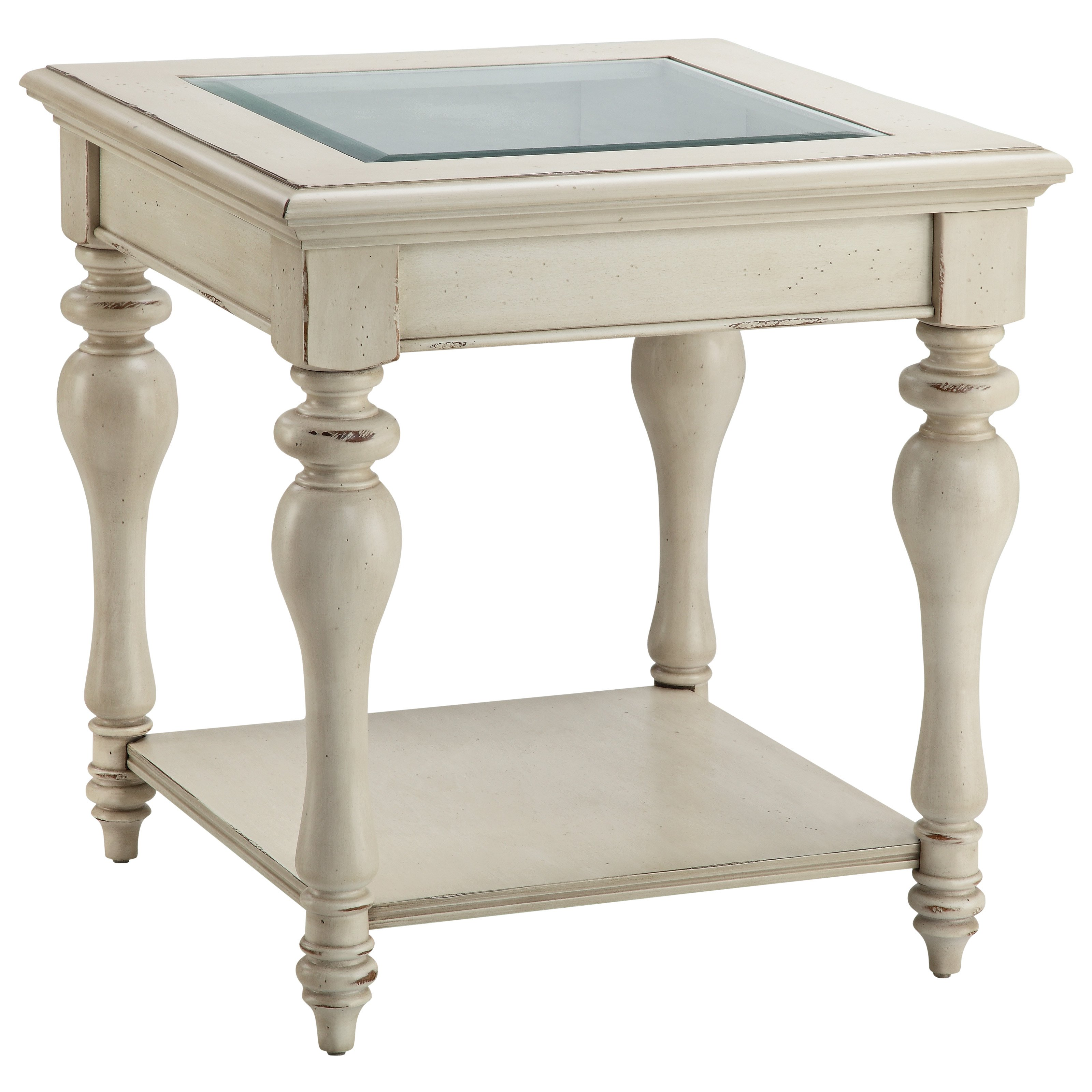 furniture rectangle shabby white end table made from wood complete square with glass top and shelf adorable lovely look for you drawer round pull out royal sofa set dining room