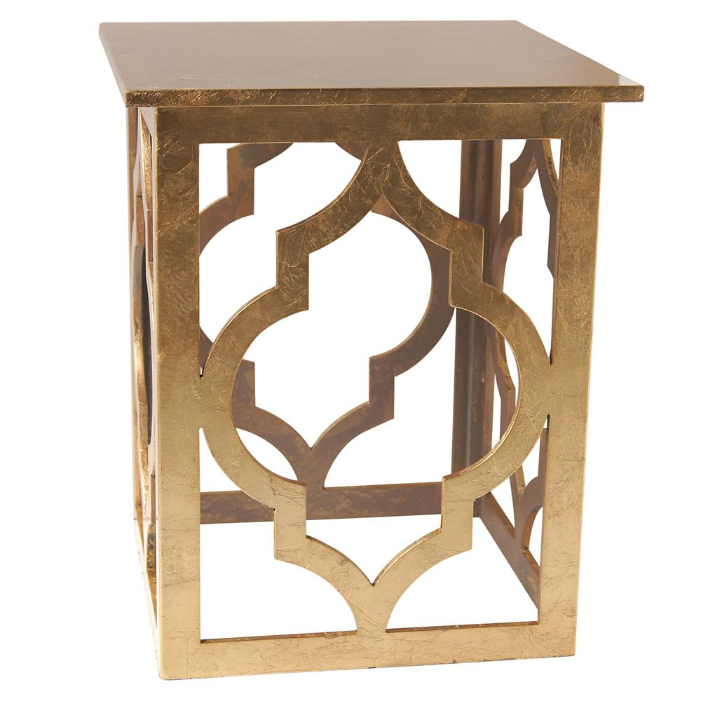 furniture safavieh shay gold accent table foxa the home narrow nspire marrakesh outdoor wide nightstand canopy umbrella nautical island lighting tall occasional round tablecloth