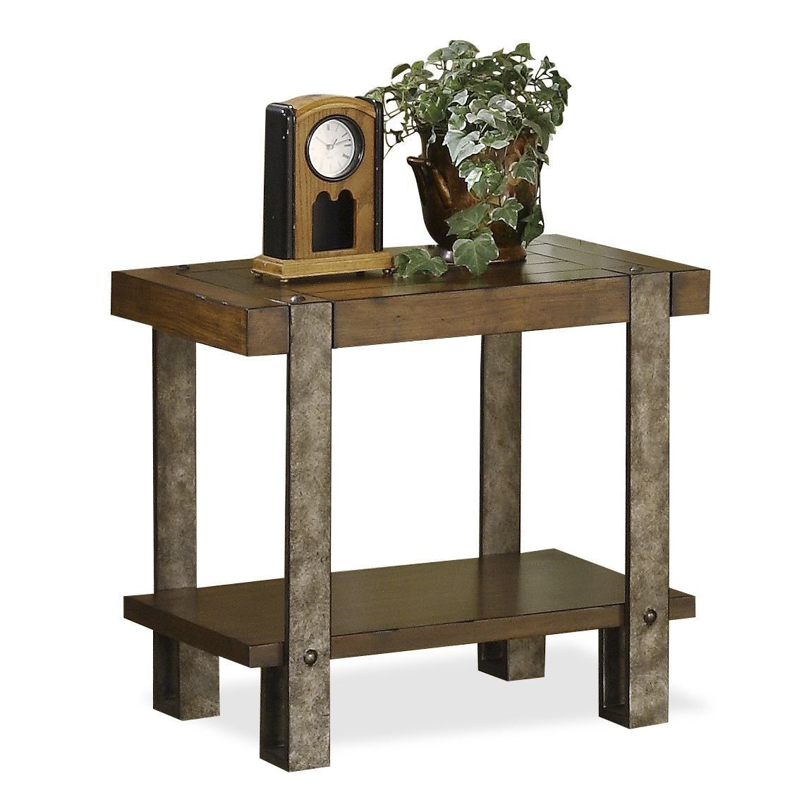 furniture small chairside tables for inspiring end table design ashley occasional set wedge accent storage with cherry drawers side shelves round ethan allen industrial style