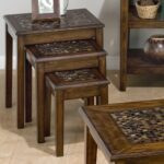 furniture small chairside tables for inspiring end table design side wedge with power charging station storage cha accent glass contemporary safavieh gold mirror wide nightstand 150x150