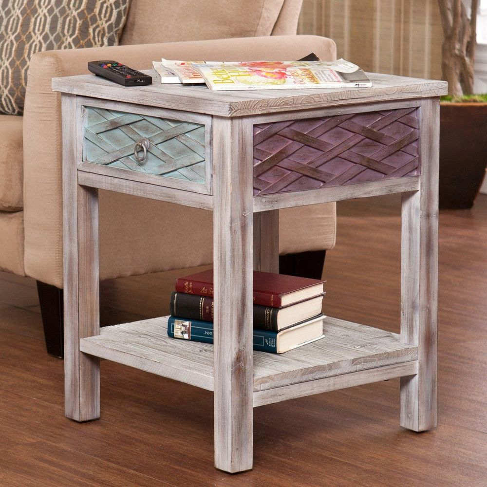 furniture storage coffee table end unique accent tables home lafond quotside tablequot living room the eryn little glass casual dining sets farmhouse style side orange chair
