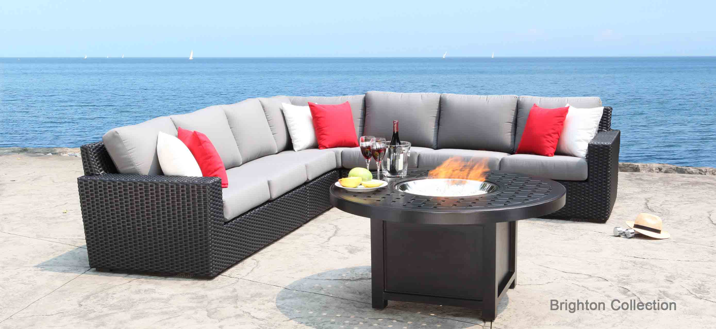 furniture target plastic table kmart dining small patio outdoor sets with umbrella hole hardware chairs umbrellas wrought iron bistro side round end glass mirrored black ikea play