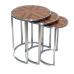 furniture timeless piece for your home with round nesting tables marble and gold coffee table accent ikea side west elm bedside target bro top barn door end modern living room 150x150